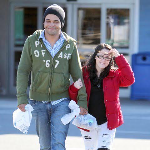Kieffer Delp, Teen Mom 2 Star Jenelle Evans' Ex is Homeless?