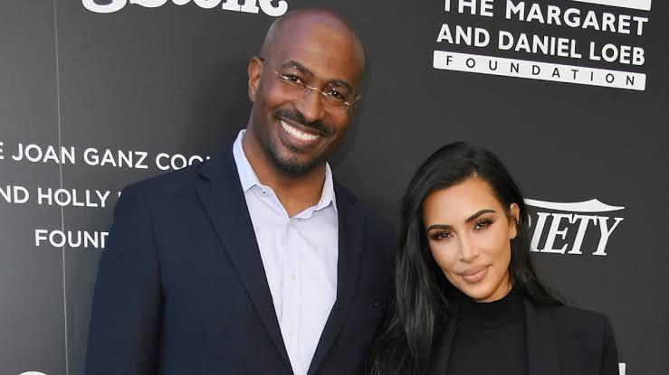 Are Van Jones And Kim Kardashian Dating?