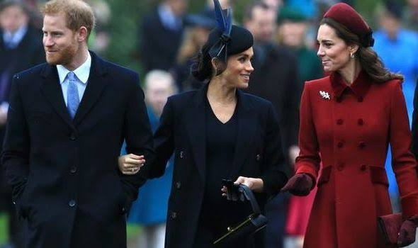 Harry and Meghan are Accused of Calculated Omission