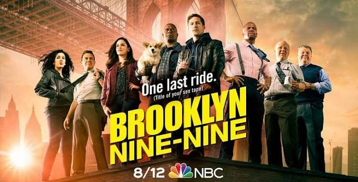 Brooklyn Nine-Nine Season 9