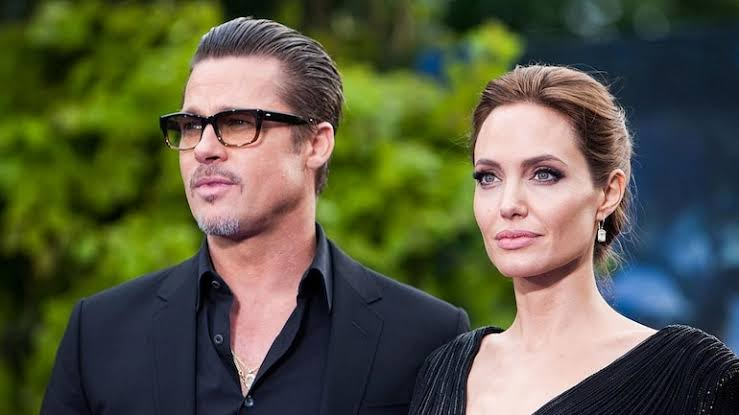 Angelina Jolie Has Proof of Alleged Domestic Violence Against Brad Pitt?