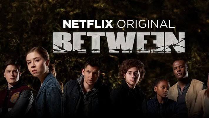Between Season 3