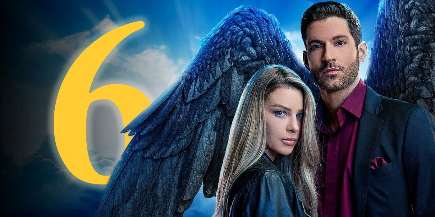 How Many Episodes will Lucifer Season 6 Have?