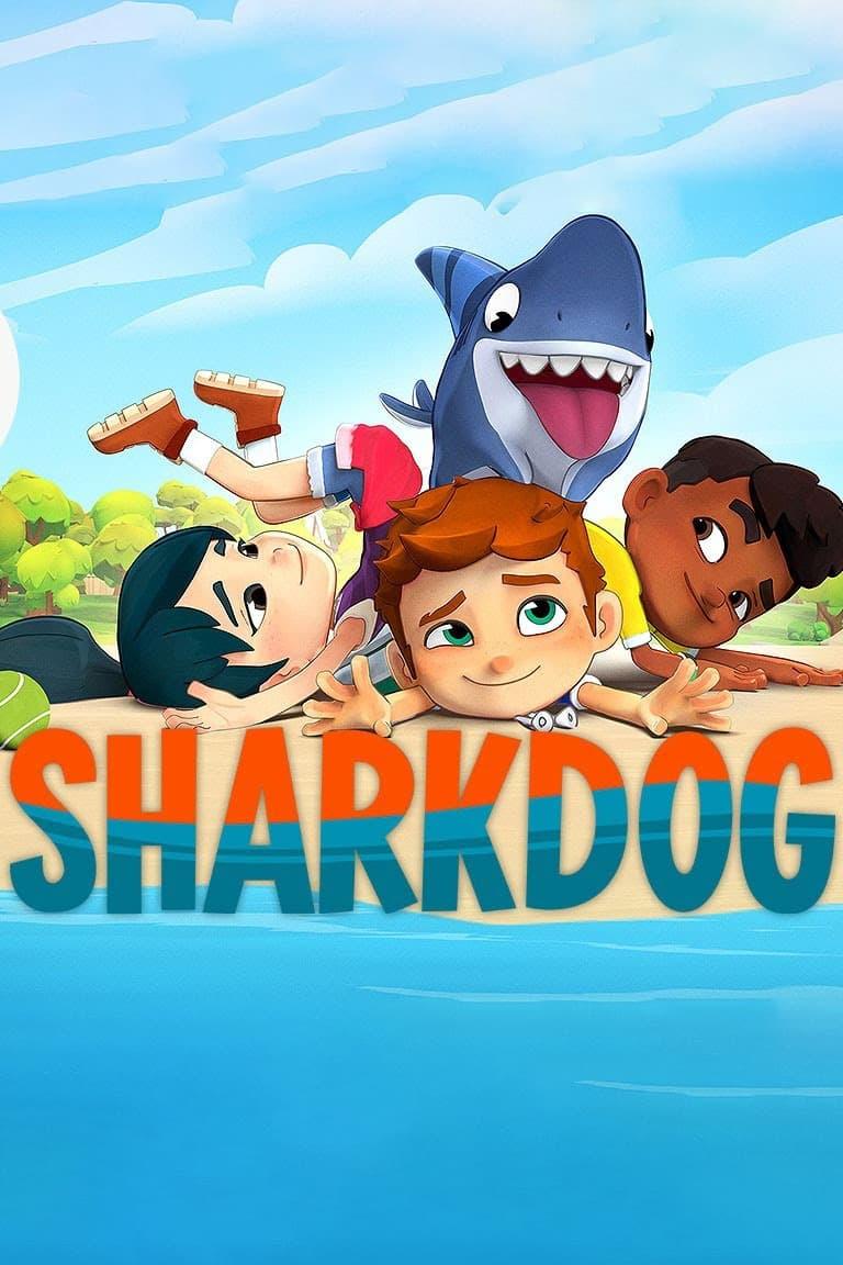 Will There be A Sharkdog Season 2 on Netflix?