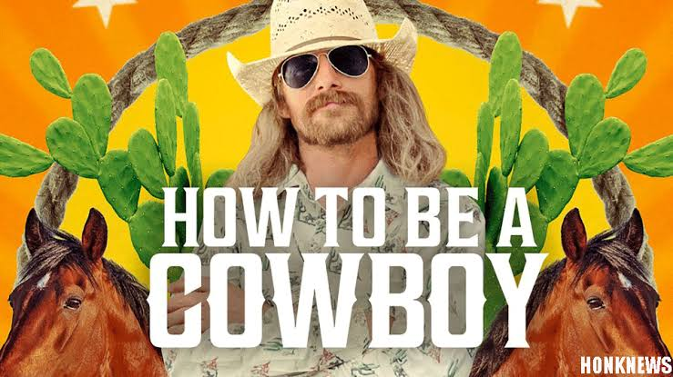 How to Be a Cowboy Season 2
