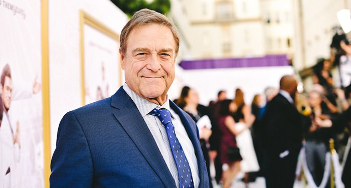 """HOLLYWOOD, CALIFORNIA - JULY 25: (EDITORS NOTE: Image has been edited using digital filters) John Goodman attends the Los Angeles premiere of New HBO Series """"The Righteous Gemstones"""" at Paramount Studios on July 25, 2019 in Hollywood, California. (Photo by Matt Winkelmeyer/Getty Images)"""