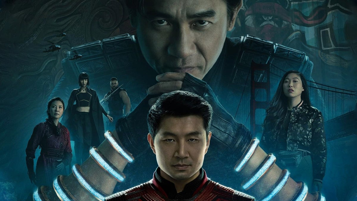 When Will Shang-Chi and the Legend of the Ten Rings Air on Netflix?